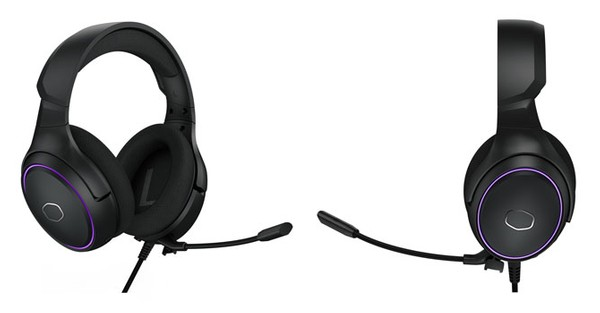 Cooler Master MH650 Headset