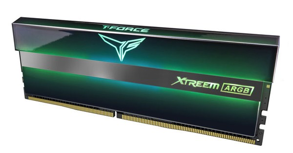 TeamGroup T-Force Xtreem ARGB DDR4-3600
