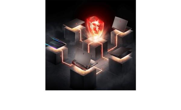 MSI Dragon Spirit Gaming Laptop
