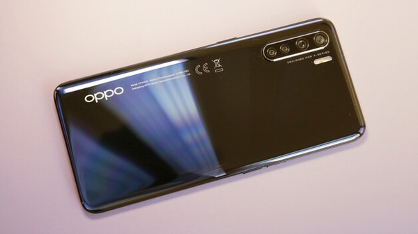 Oppo A91 Smartphone