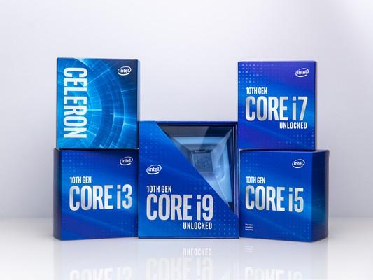 Intel Z490 Motherboards and LGA 1200 CPUs