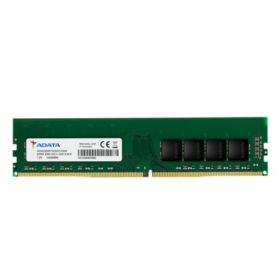 Adata U-DIMM und SO-DIMM DDR4-3200