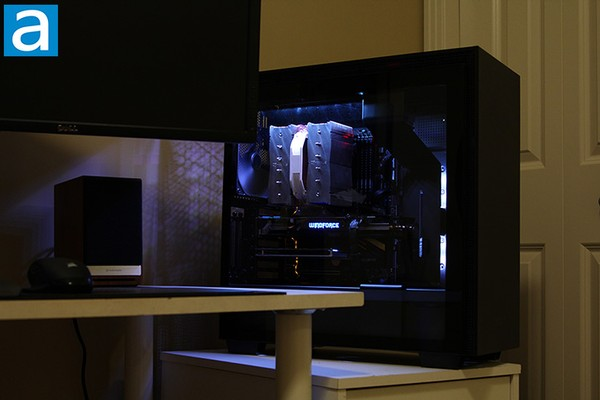 NZXT H710i Case