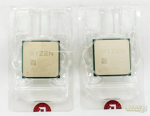 AMD Ryzen 3 3300X and AMD Ryzen 3 3100 CPU