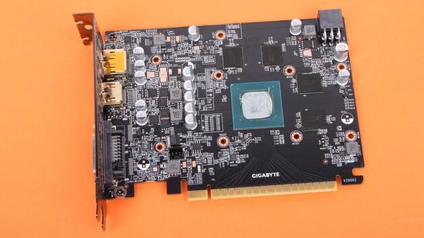 Gigabyte GeForce GTX 1650 GDDR6