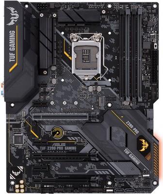 Asus TUF Z390-Pro Gaming Motherboard