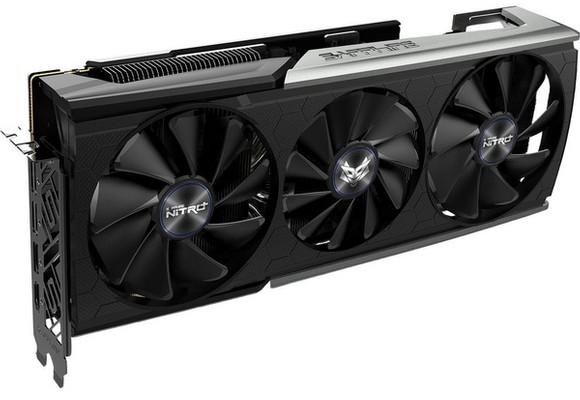 Sapphire Radeon RX 5700 XT Nitro 8GB