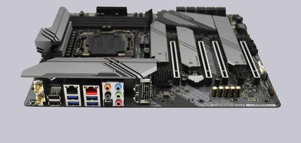 ASRock X299 Creator Mainboard