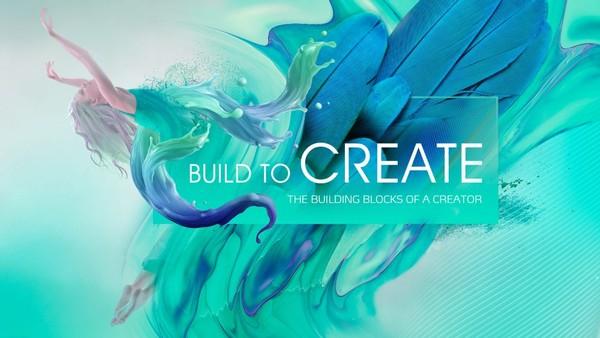 Adata Build to Create