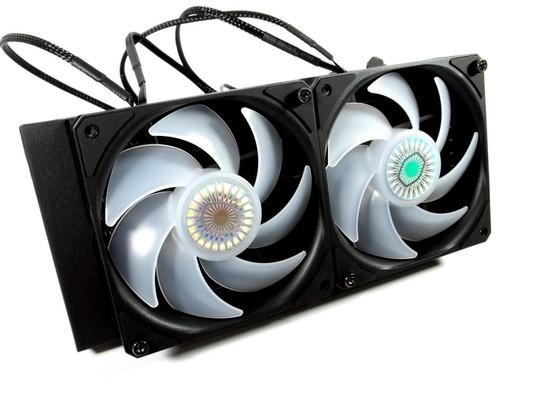 Cooler Master Masterliquid ML240L V2 RGB CPU Cooler