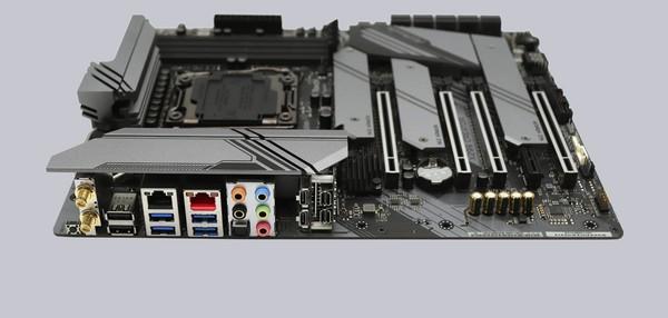 ASRock X299 Creator Intel Mainboard