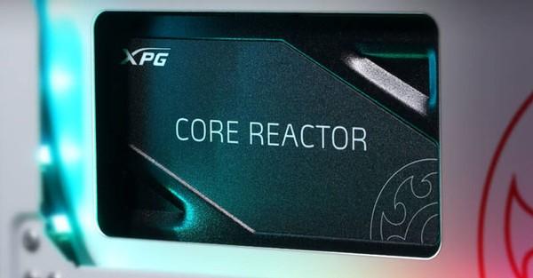 XPG Core Reactor 850W PSU