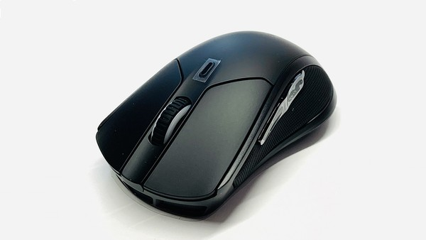 HyperX Pulsefire Dart Wireless RGB Gaming Mouse