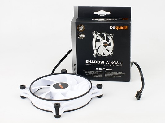 be quiet Shadow Wings 2 PWM