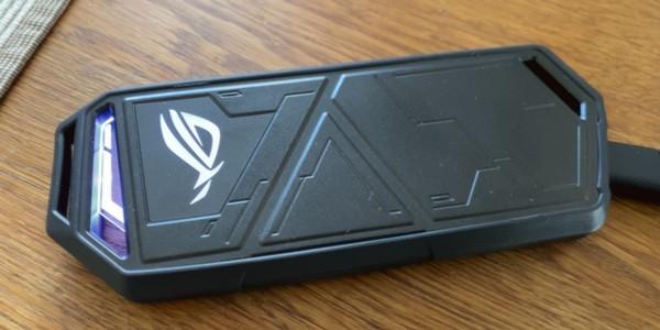Asus ROG Strix Arion M2 NVMe SSD Enclosure
