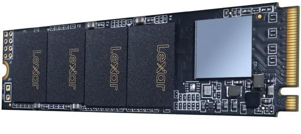 Lexar NM610 1TB M2 NVMe SSD