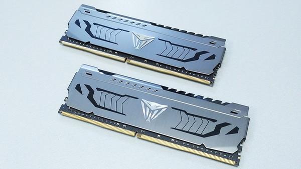 Patriot Viper Steel 64GB DDR4-3600