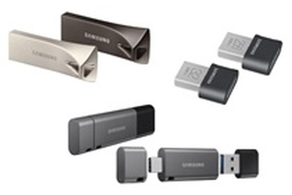Samsung USB Flash Drive Update