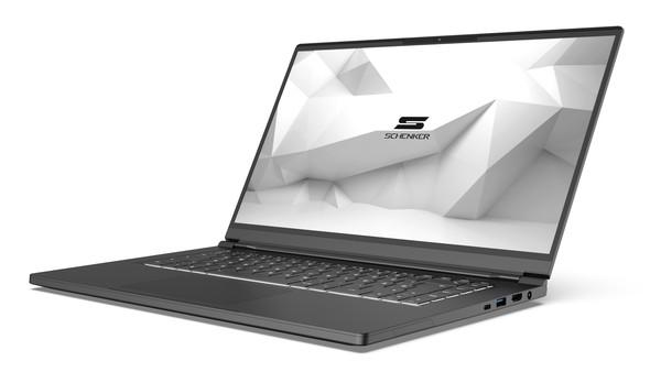 Schenker VIA 15 Pro AMD Ryzen 7 4800H Notebook
