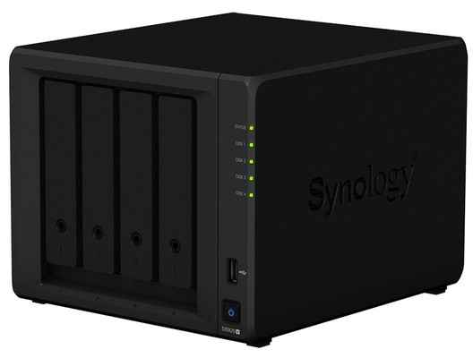 Synology DS920 NAS