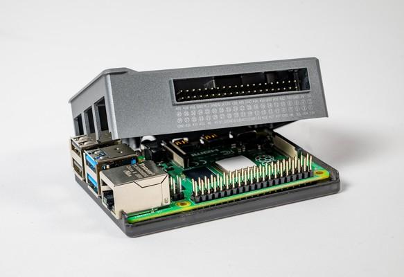 Cooler Master Pi Case 40