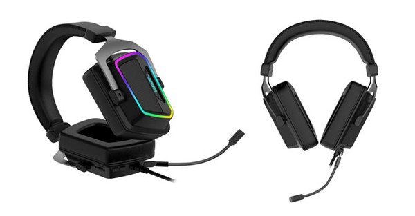Patriot Viper V380 Gaming Headset