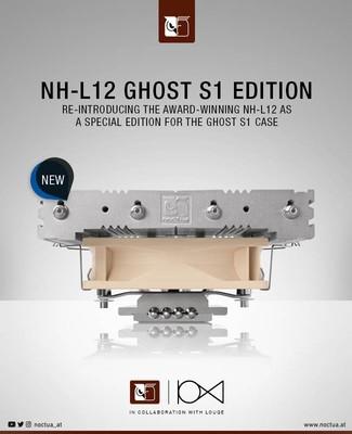 Noctua NH-L12 Ghost S1 Edition