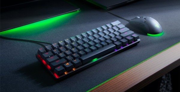 Razer Huntsman Mini Gaming Tastatur