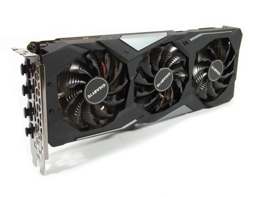 Gigabyte Radeon RX 5500 XT Gaming OC 8G