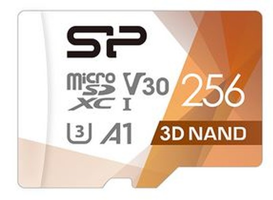 Silicon Power Superior Pro microSDXC 256GB
