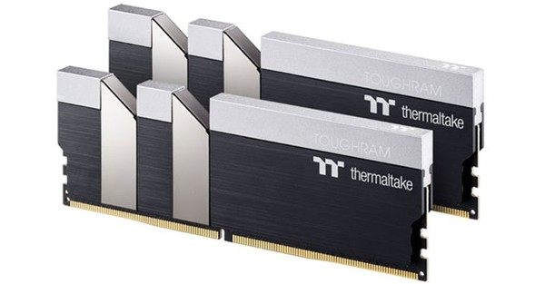 Thermaltake Toughram DDR4-3600 CL18 16GB