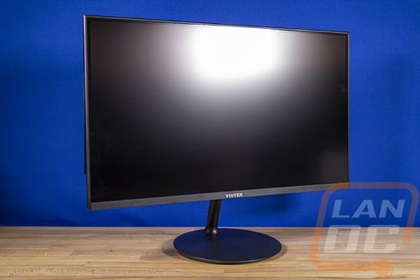 Viotek GFV24C Monitor