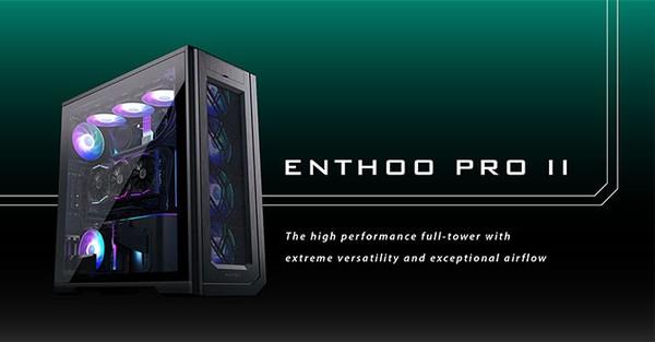 Phanteks Enthoo Pro II