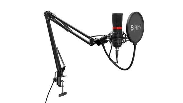 SPC Gear SM950T und SPC Gear SM900T