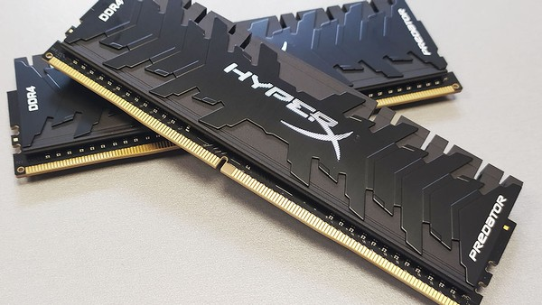 HyperX Predator 16GB DDR4-4266 Memory Kit