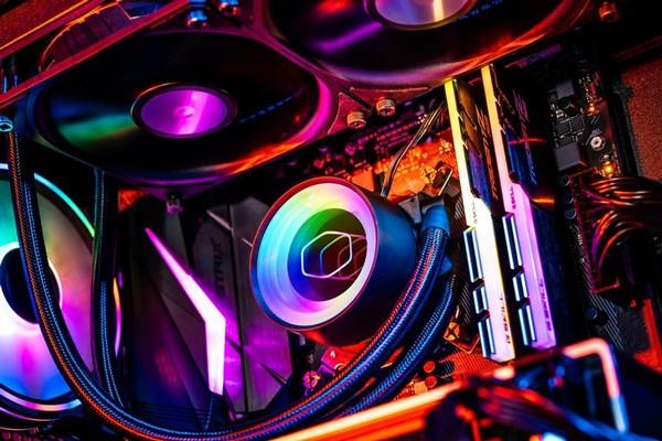 Cooler Master MasterLiquid ML240 Mirror ML280 Mirror ML360 Mirror