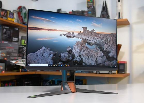 Asus ROG Swift PG259QN 360Hz Monitor