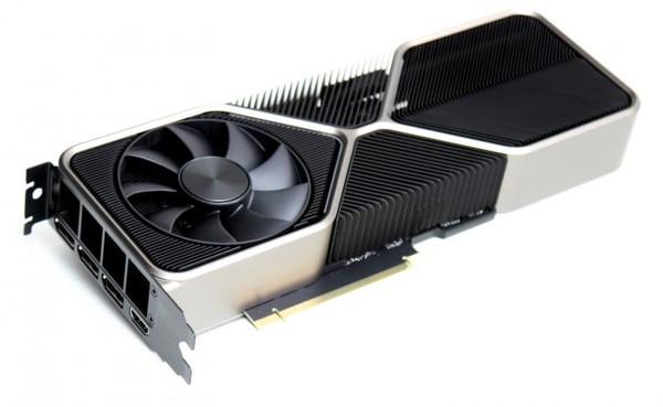 nVidia GeForce RTX 3080 Founder Edition