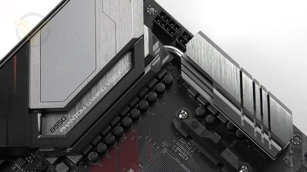 ASRock B550 Phantom Gaming Velocita