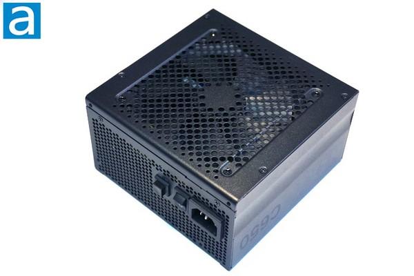 NZXT C650 650W PSU