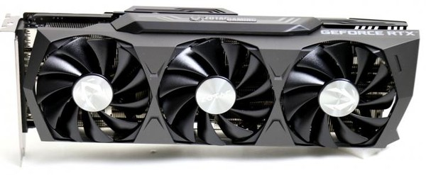 Zotac GeForce RTX 3080 Trinity