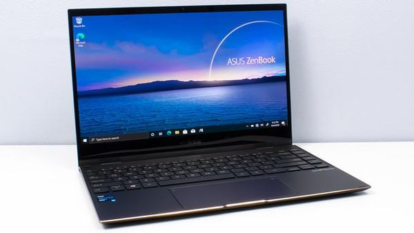 Asus UX371 Zenbook Flip S