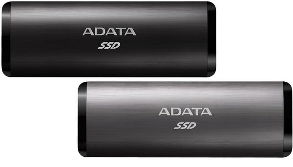 ADATA SE760 1TB USB32 Gen2 Portable SSD