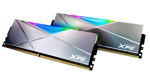 XPG Spectrix D50 Xtreme DDR4 RGB RAM