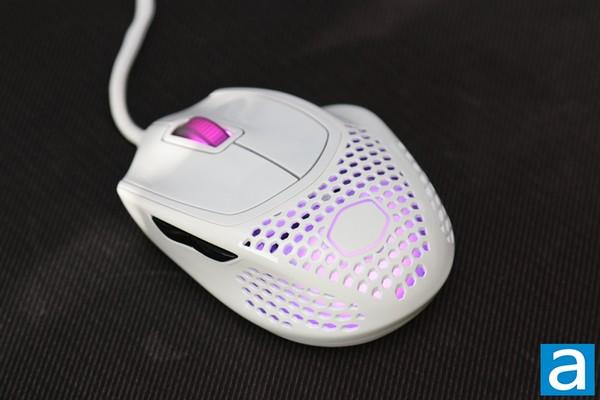 Cooler Master MM720 Optical Mouse