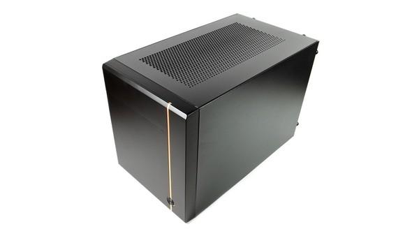 SilverStone Sugo 14 Mini-ITX Cube Chassis