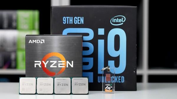 AMD Ryzen 9 5950X 5900X Ryzen 7 5800X Ryzen 5 5600X