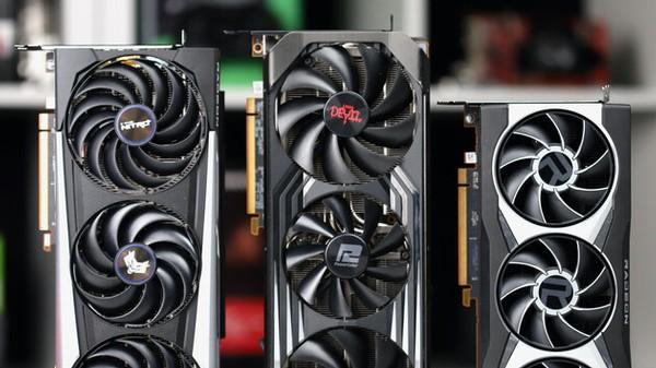 PowerColor Radeon RX 6800 XT Red Devil und Sapphire Radeon RX 6800 XT Nitro