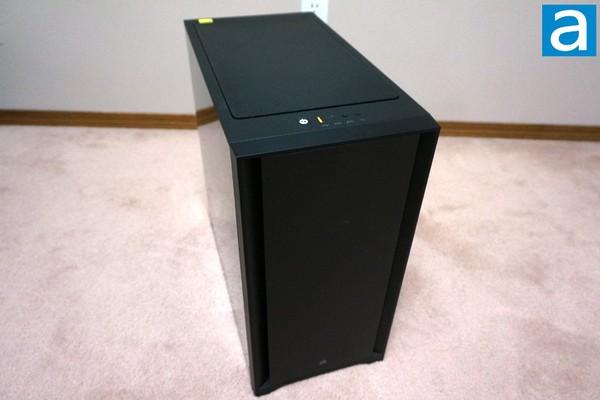 Corsair 4000D PC Case