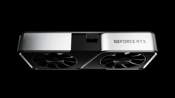 nVidia GeForce RTX 3060 Ti Grafikkarten